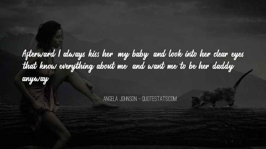 Angela Johnson Quotes #1366304