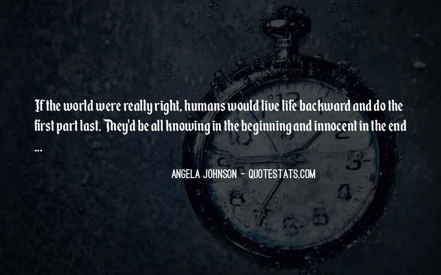 Angela Johnson Quotes #415510