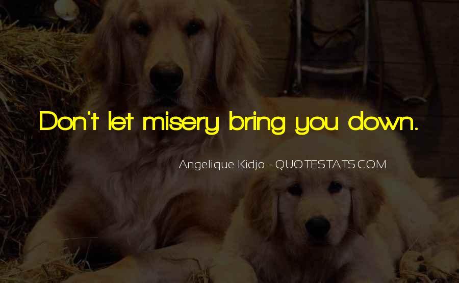 Angelique Kidjo Quotes #1013381