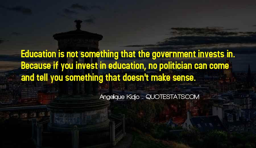 Angelique Kidjo Quotes #1208021