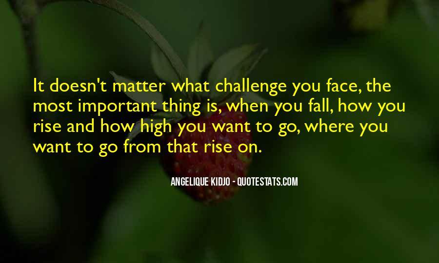 Angelique Kidjo Quotes #1309973