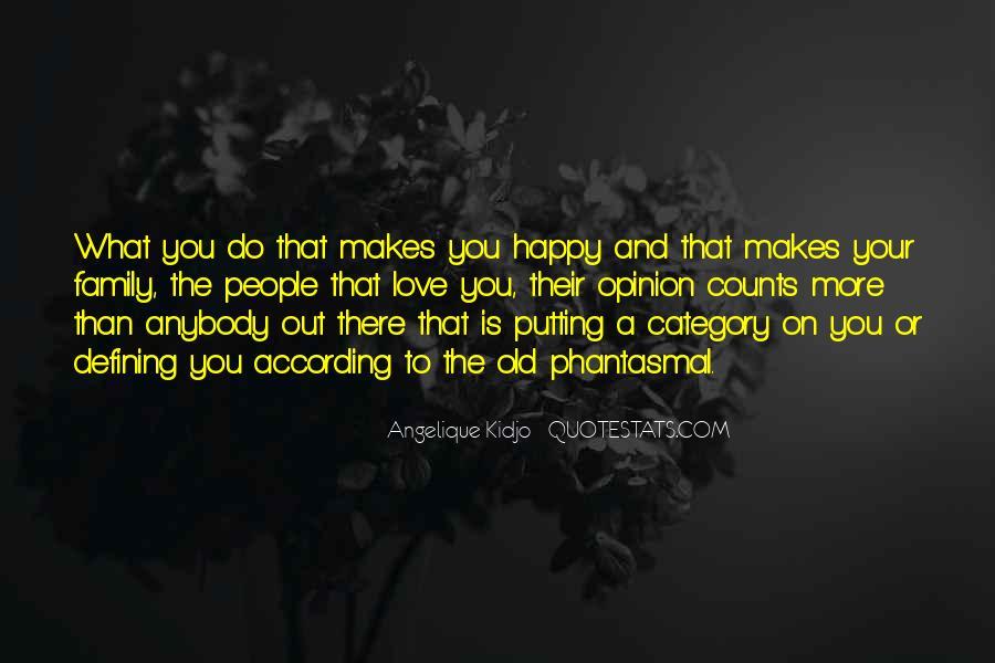 Angelique Kidjo Quotes #1338057