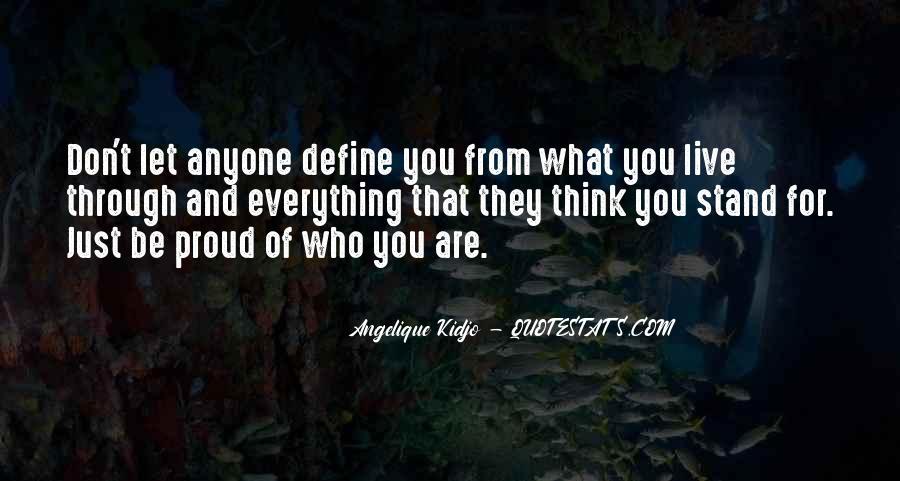 Angelique Kidjo Quotes #1402978