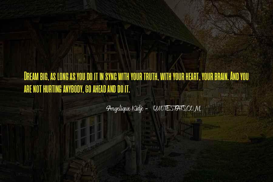 Angelique Kidjo Quotes #1774207
