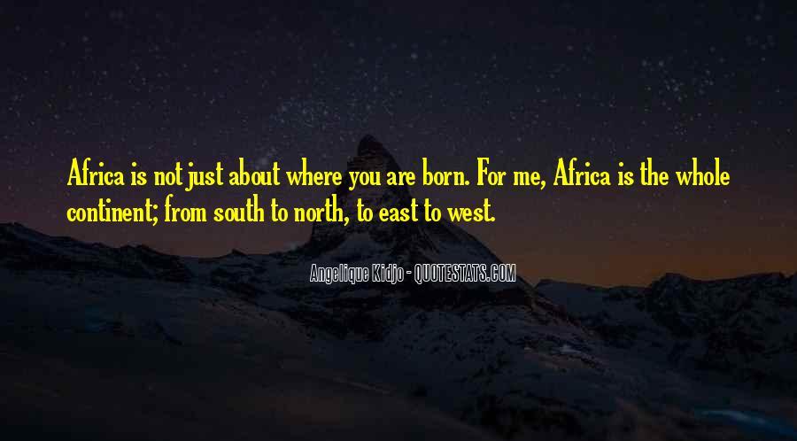 Angelique Kidjo Quotes #218827