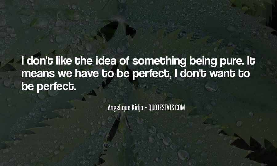 Angelique Kidjo Quotes #702350