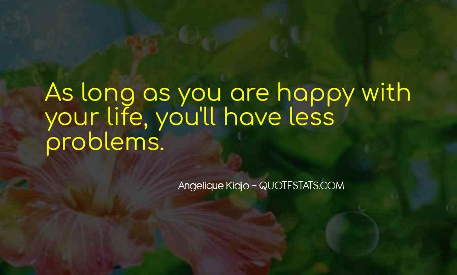 Angelique Kidjo Quotes #704559