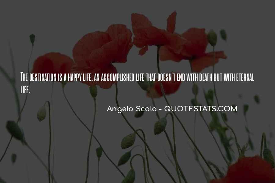 Angelo Scola Quotes #32935