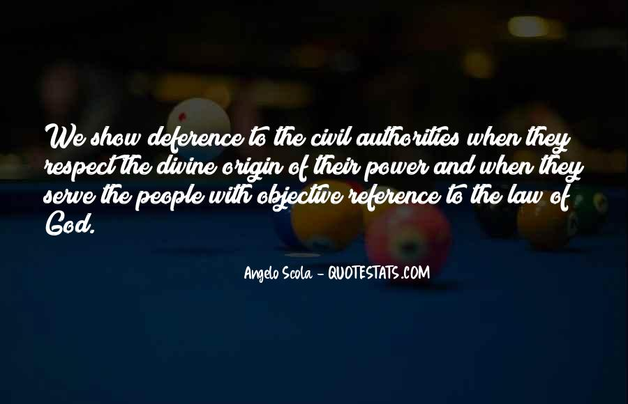 Angelo Scola Quotes #994417