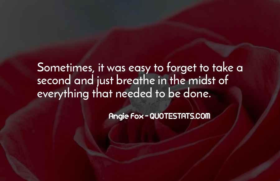 Angie Fox Quotes #591789