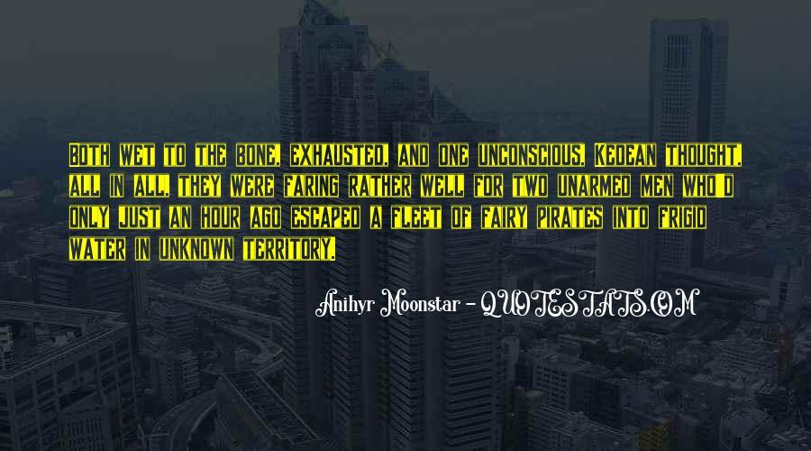 Anihyr Moonstar Quotes #1309695