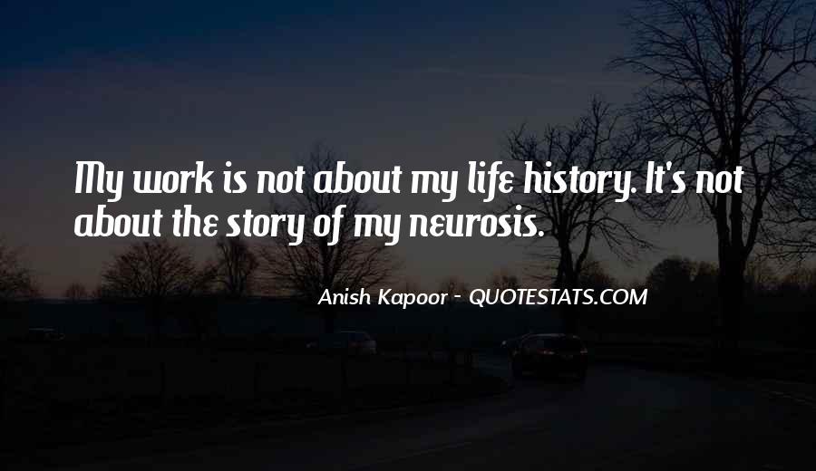 Anish Kapoor Quotes #515185