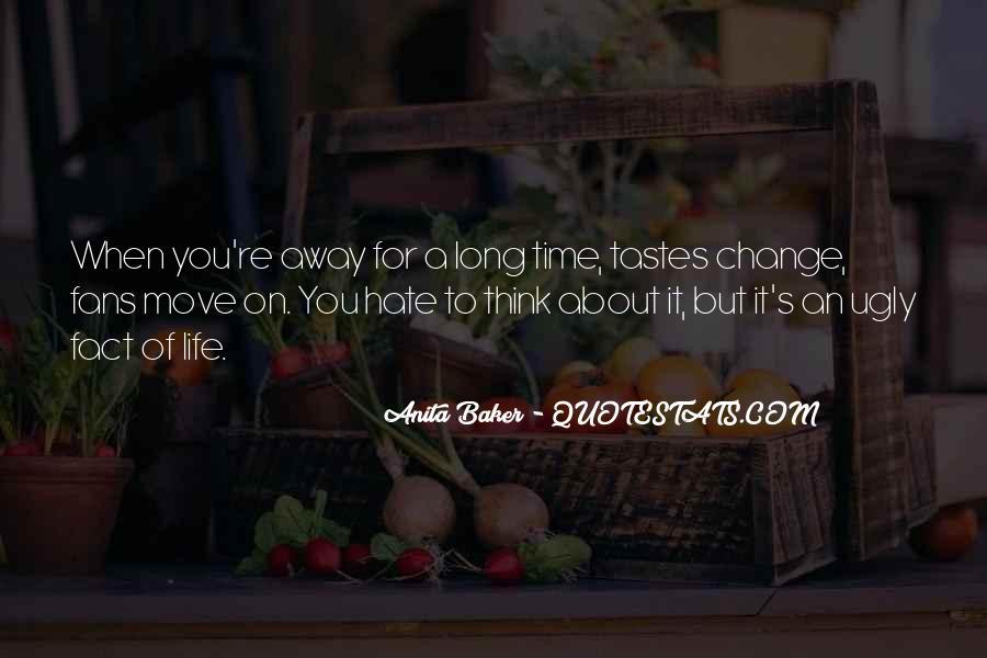 Anita Baker Quotes #1030175