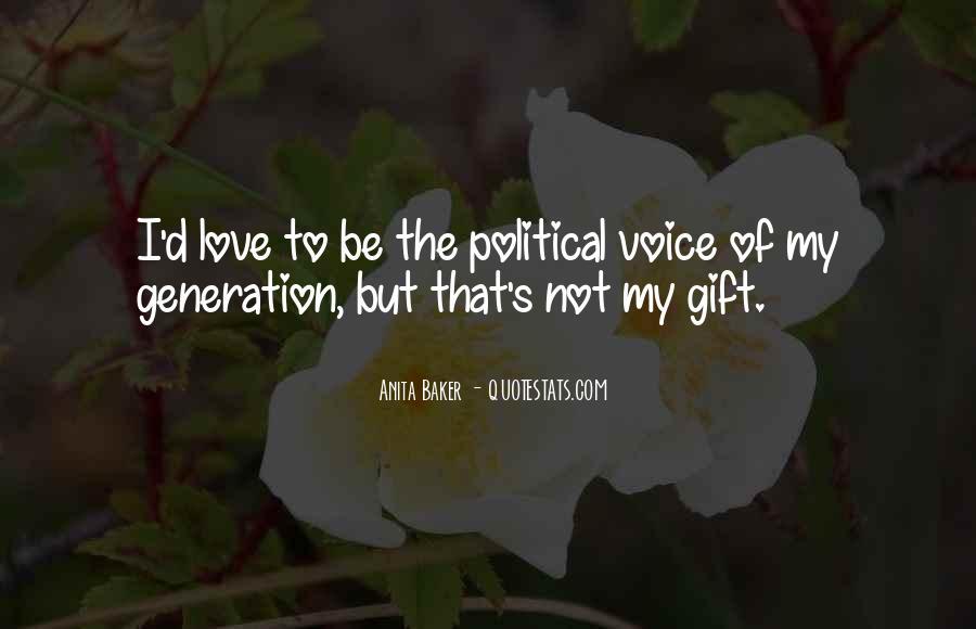 Anita Baker Quotes #1172631