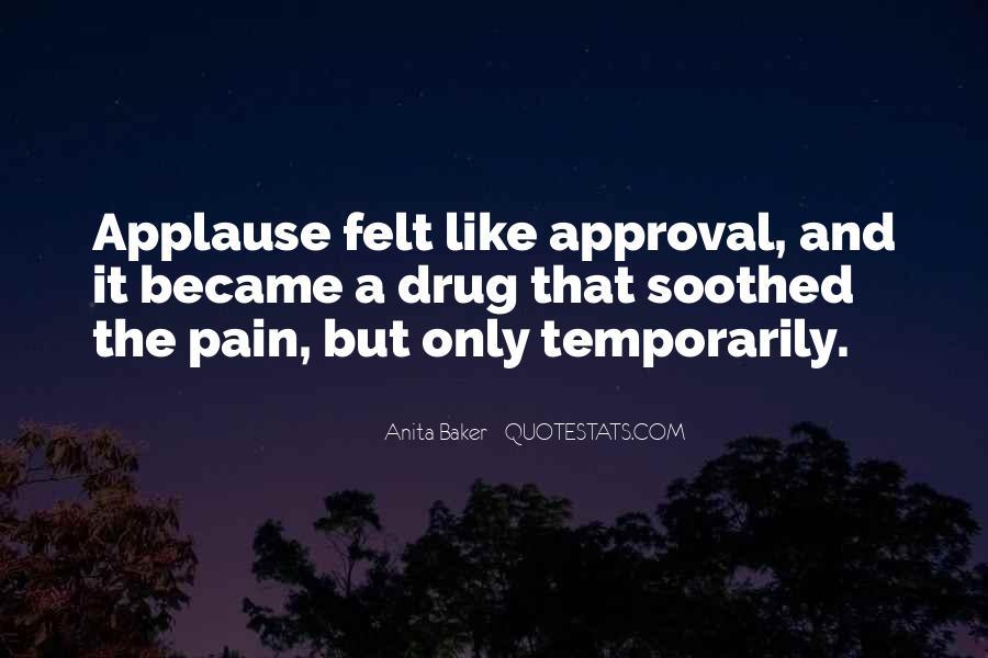 Anita Baker Quotes #147571