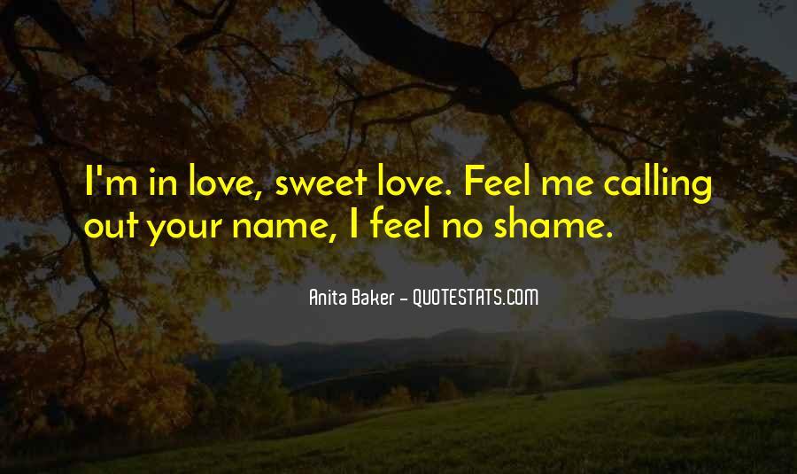 Anita Baker Quotes #1864298