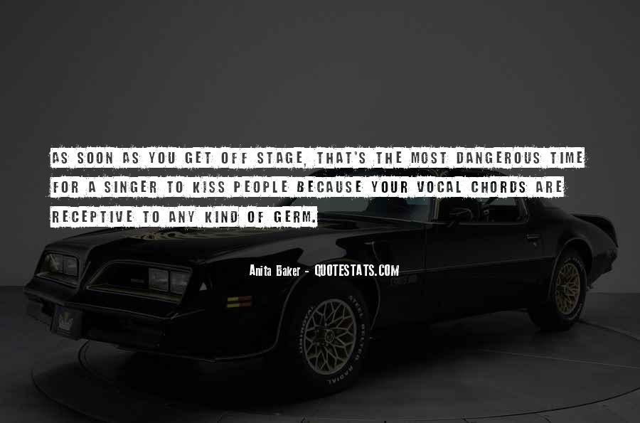 Anita Baker Quotes #343383