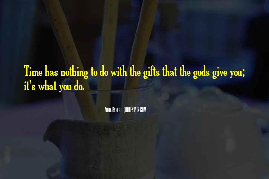 Anita Baker Quotes #353548