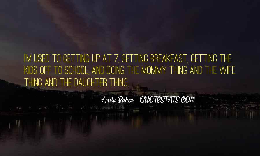 Anita Baker Quotes #471994