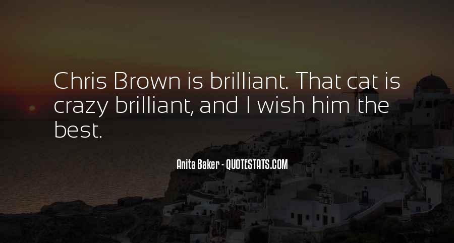 Anita Baker Quotes #510669