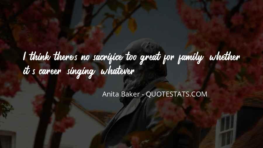 Anita Baker Quotes #820579