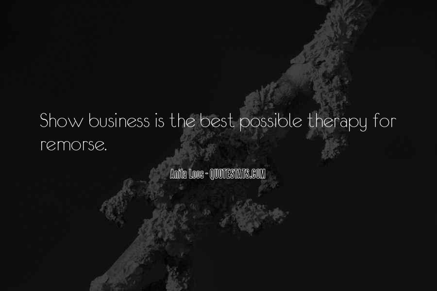 Anita Loos Quotes #1107658