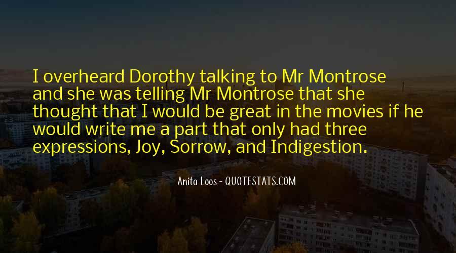 Anita Loos Quotes #1195591