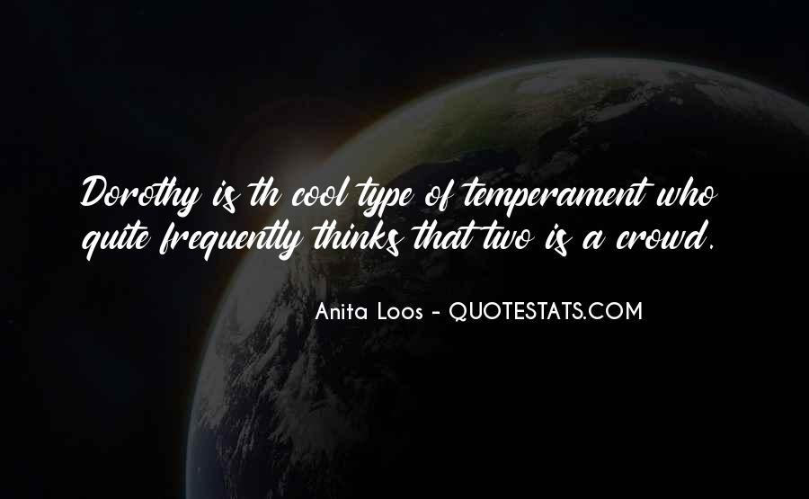Anita Loos Quotes #1199210