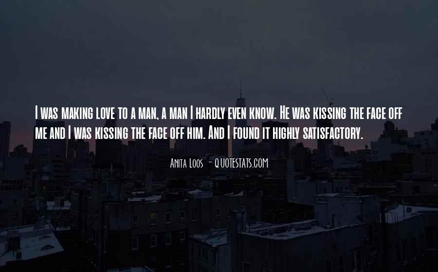 Anita Loos Quotes #1358818