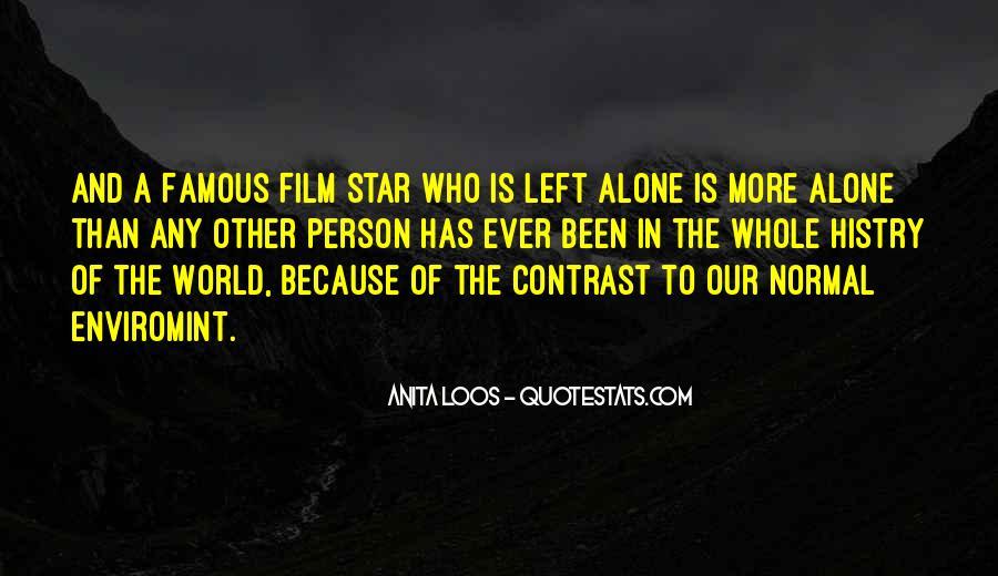 Anita Loos Quotes #1657311