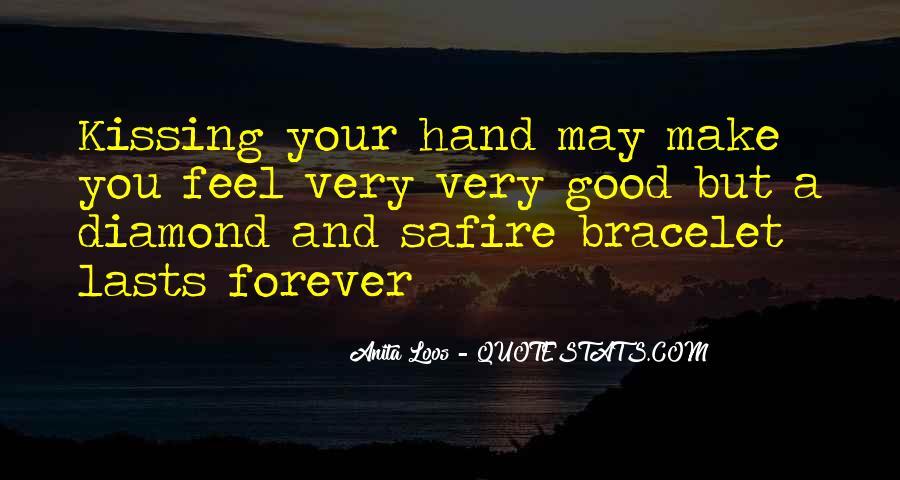 Anita Loos Quotes #1675343
