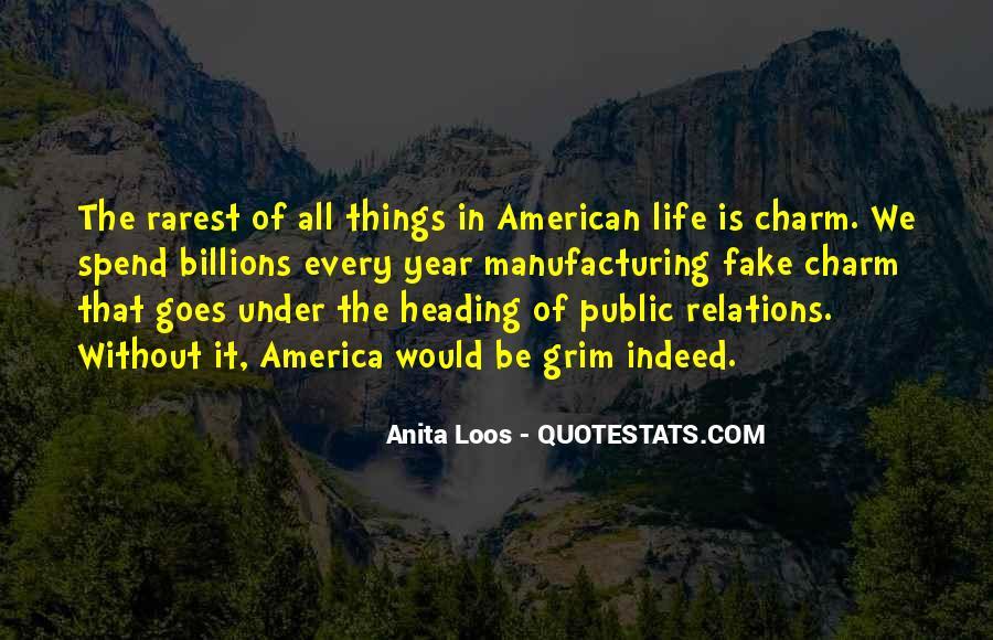 Anita Loos Quotes #1794129