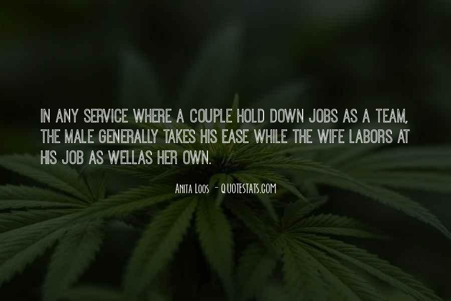 Anita Loos Quotes #240850