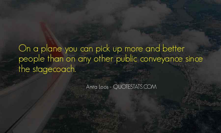 Anita Loos Quotes #358797
