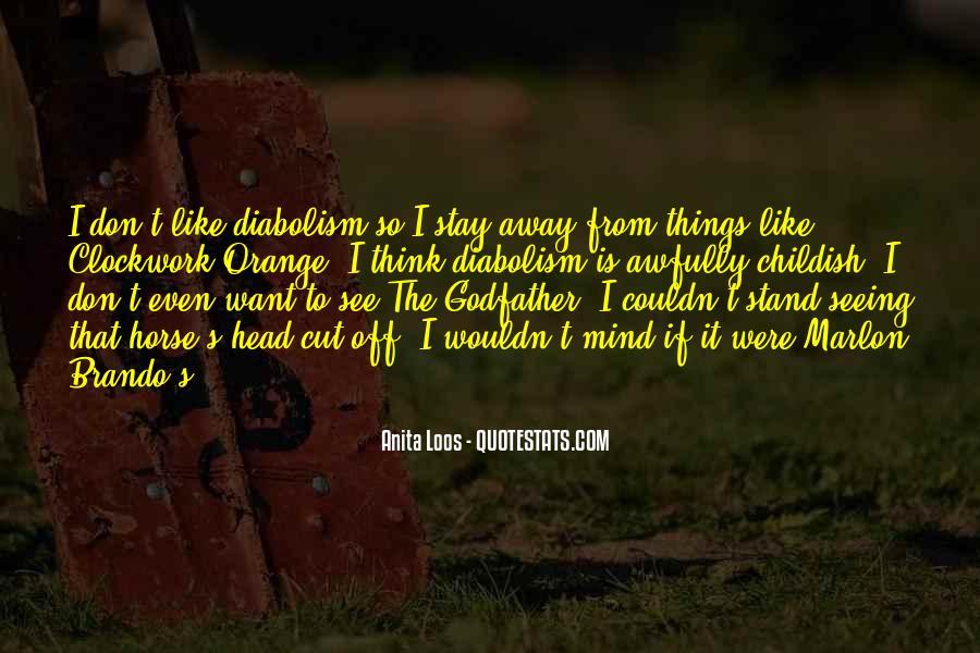 Anita Loos Quotes #447797