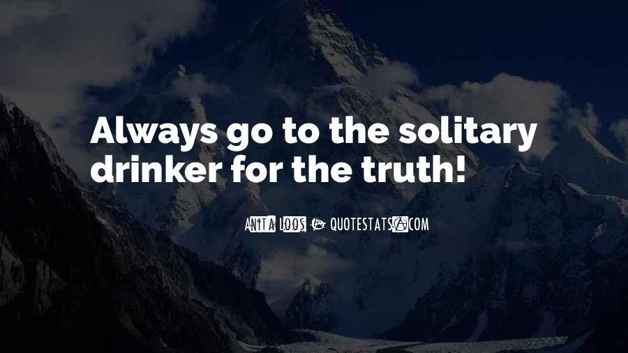 Anita Loos Quotes #48482