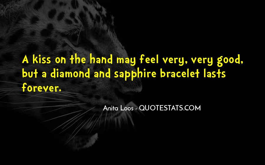 Anita Loos Quotes #548485