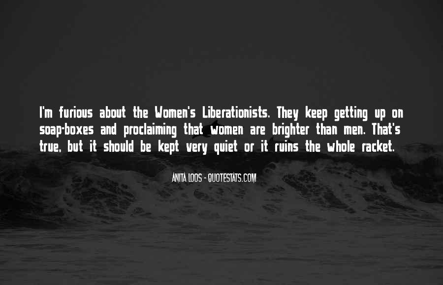 Anita Loos Quotes #871188