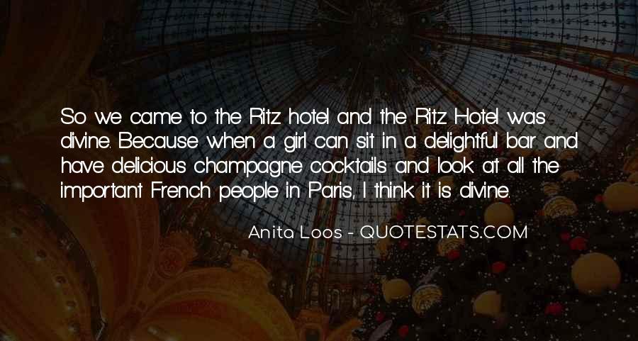 Anita Loos Quotes #925062
