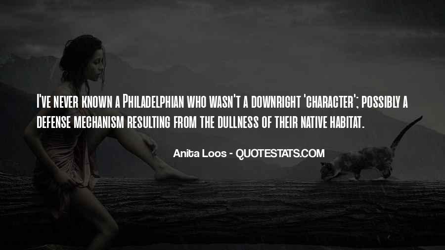 Anita Loos Quotes #92784