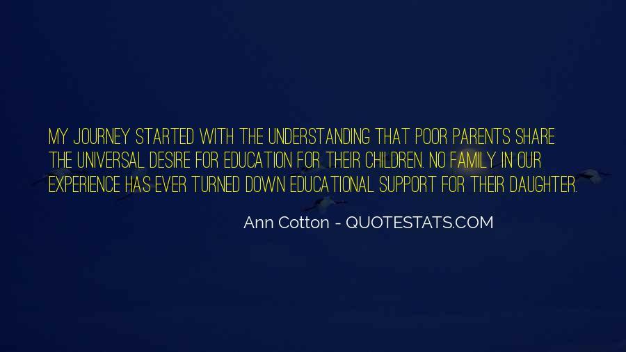 Ann Cotton Quotes #1467561