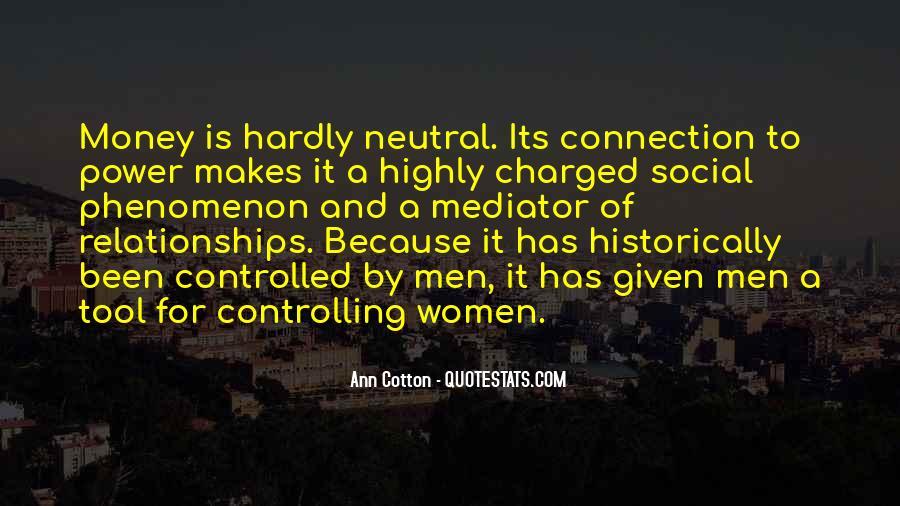 Ann Cotton Quotes #1580157