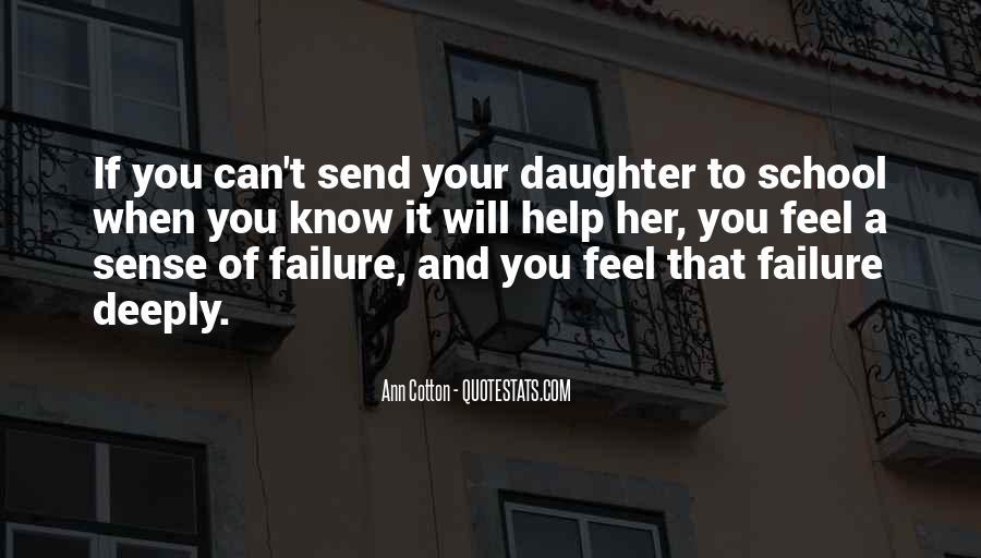 Ann Cotton Quotes #1739700