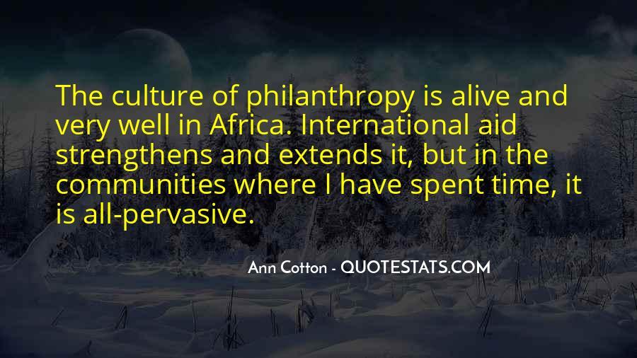 Ann Cotton Quotes #175171