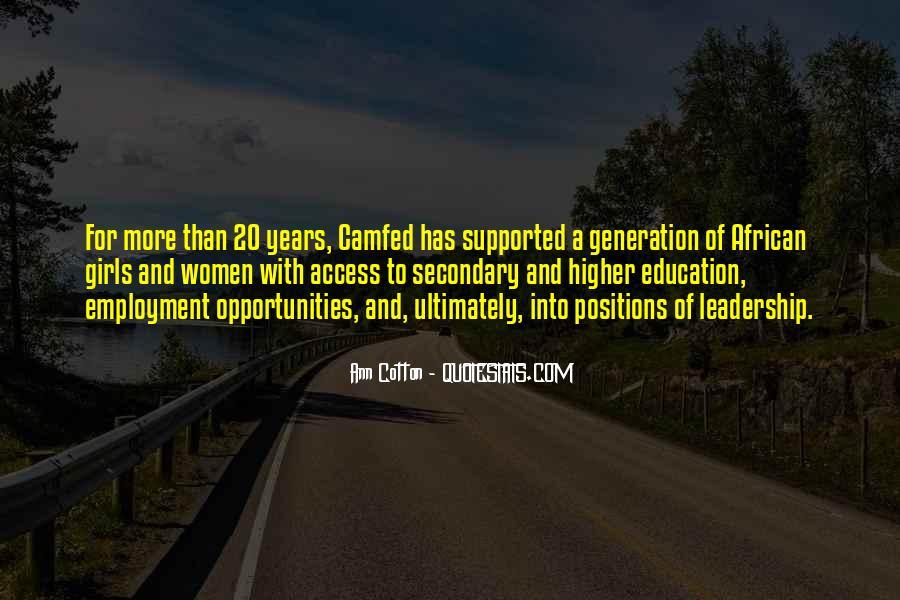 Ann Cotton Quotes #1764815