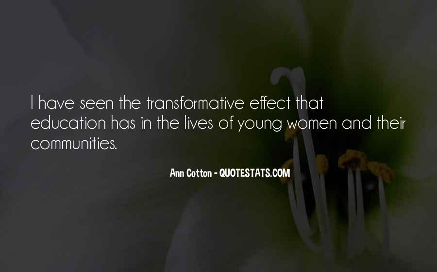 Ann Cotton Quotes #504080