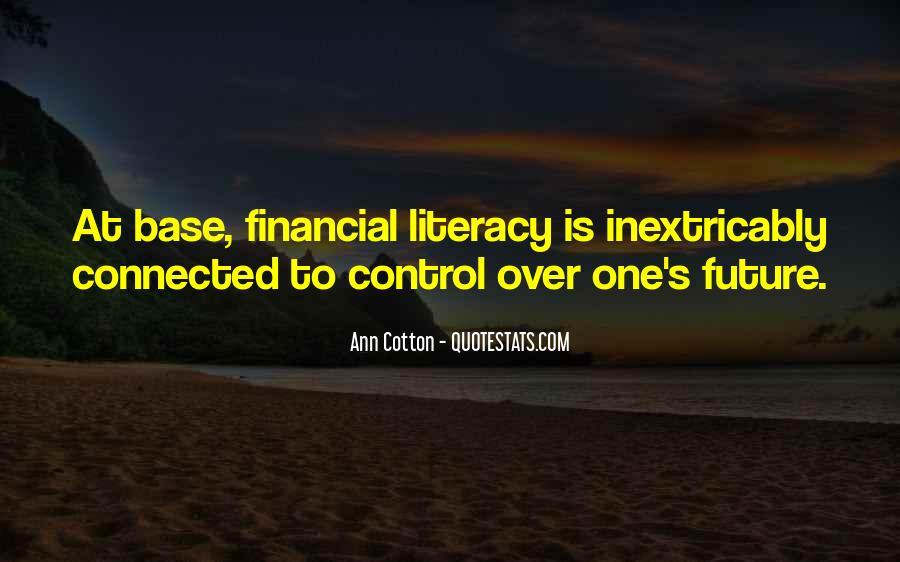 Ann Cotton Quotes #714335