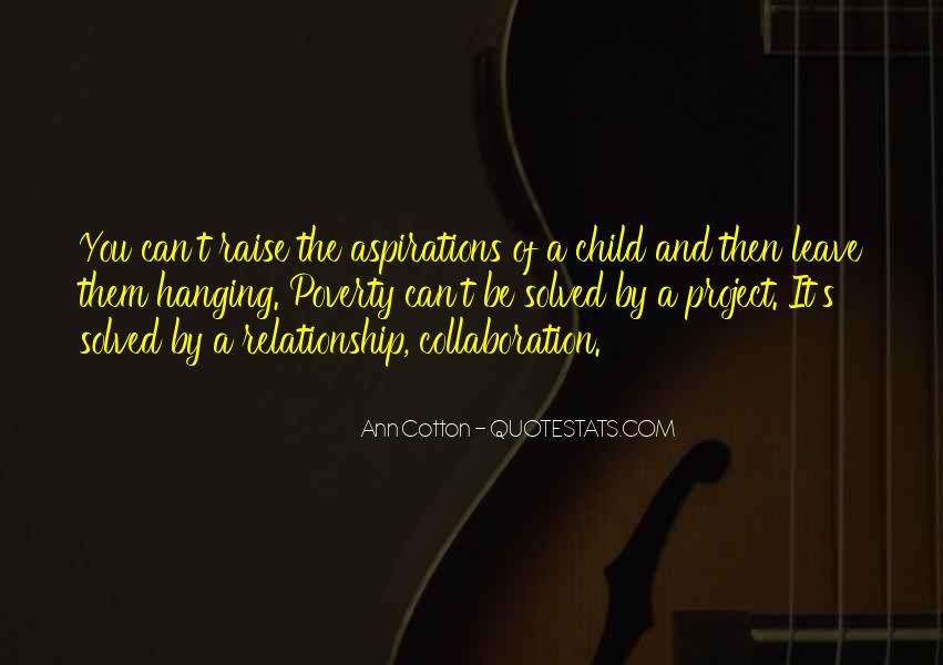 Ann Cotton Quotes #739301