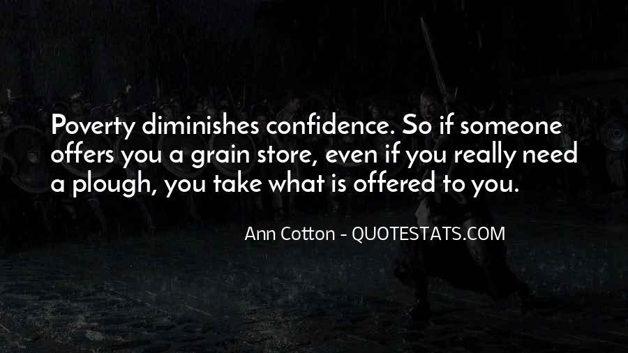 Ann Cotton Quotes #896128