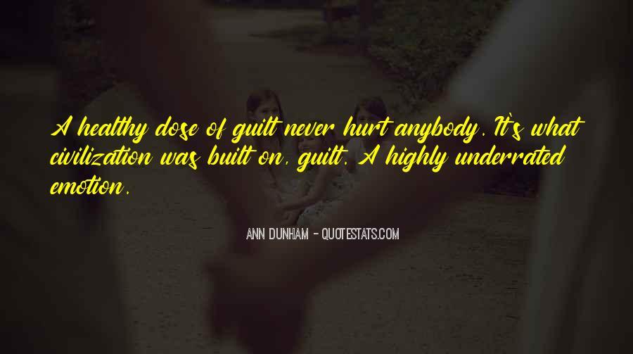 Ann Dunham Quotes #1010424
